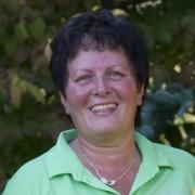 Anita Hagg-Moser